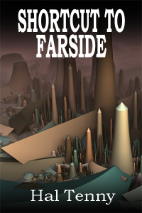 Shortcut To Farside (A single short story)